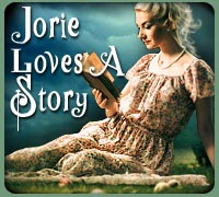 Jorie Loves A Story